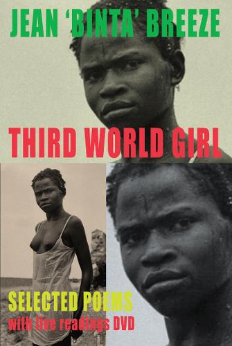 Third World Girl: Selected Poems