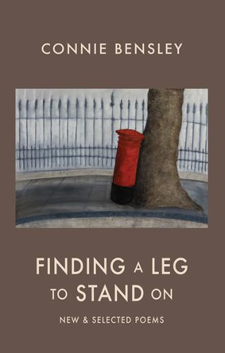 Finding a Leg to Stand On: New & Selected Poems 1980-2012 (Paperback)
