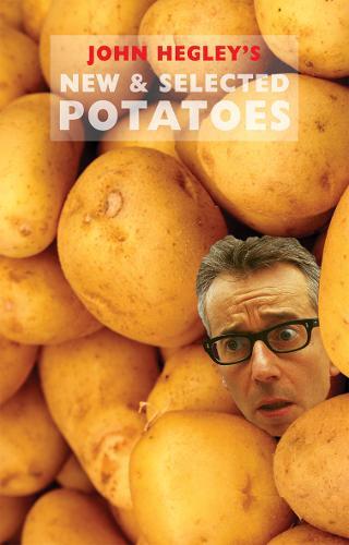 New & Selected Potatoes (Paperback)