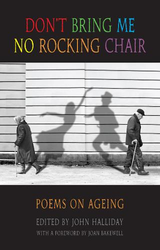 Don't Bring Me No Rocking Chair (Paperback)