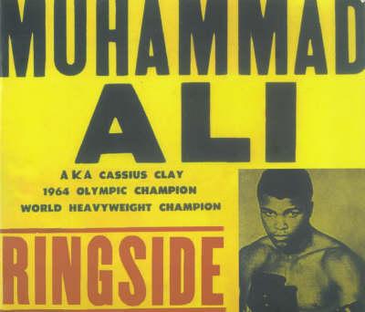 Muhammad Ali: Ringside (Hardback)