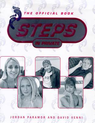 """Steps"" in Private: The Official Book (Hardback)"