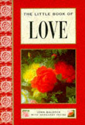 The Little Book of Love - Little Books (Hardback)