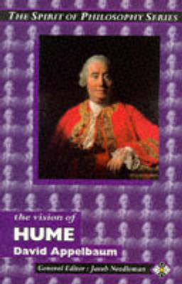 The Vision of Hume - Spirit of Philosophy S. (Paperback)