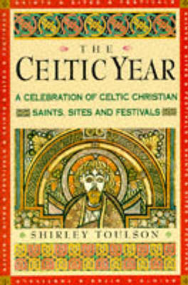 The Celtic Year (Paperback)