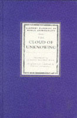 The Cloud of Unknowing - Element Classics of World Spirituality S. (Hardback)