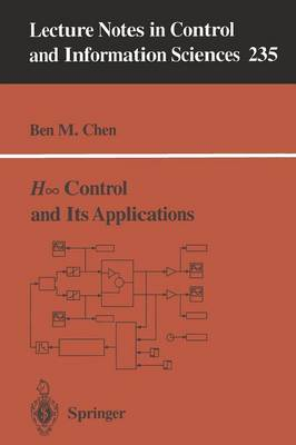 H Control and Its Applications - Lecture Notes in Control and Information Sciences 235 (Paperback)