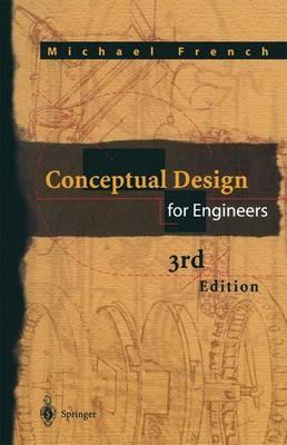 Conceptual Design for Engineers (Hardback)