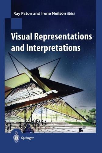 Visual Representations and Interpretations (Paperback)