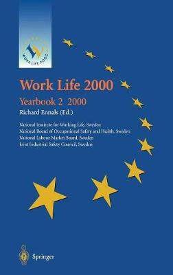Work Life 2000: Yearbook 2 / 2000