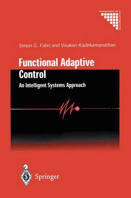 Functional Adaptive Control: An Intelligent Systems Approach - Communications and Control Engineering (Hardback)