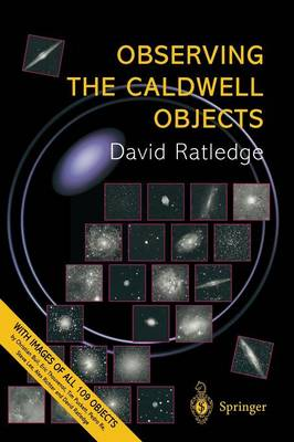 Observing the Caldwell Objects (Paperback)
