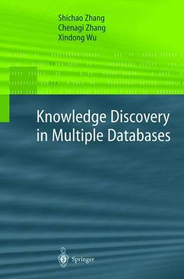 Knowledge Discovery in Multiple Databases - Advanced Information and Knowledge Processing (Hardback)
