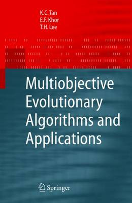 Multiobjective Evolutionary Algorithms and Applications - Advanced Information and Knowledge Processing (Hardback)
