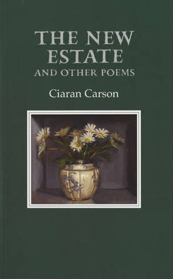The New Estate: And Other Poems (Paperback)
