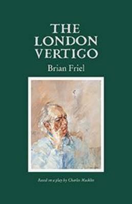 The London Vertigo: After Macklin (Paperback)