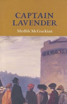 Captain Lavender (Paperback)