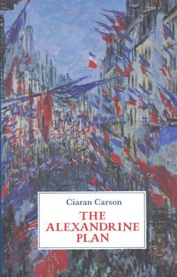 The Alexandrine Plan (Paperback)