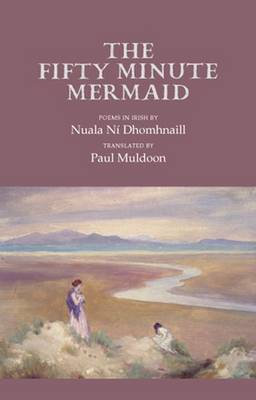The Fifty Minute Mermaid (Paperback)