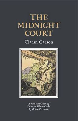 The Midnight Court (Paperback)