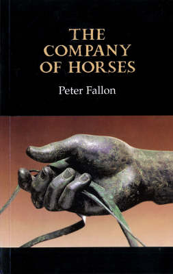 The Company of Horses (Paperback)