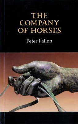 The Company of Horses (Hardback)