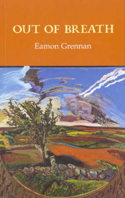 Out of Breath (Paperback)