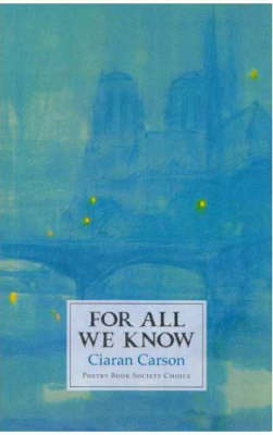 For All We Know (Paperback)