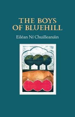 The Boys of Bluehill (Paperback)