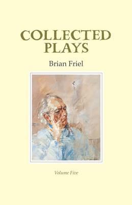 Collected Plays: Volume 5 (Hardback)