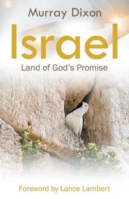 Israel, Land of God's Promise (Paperback)