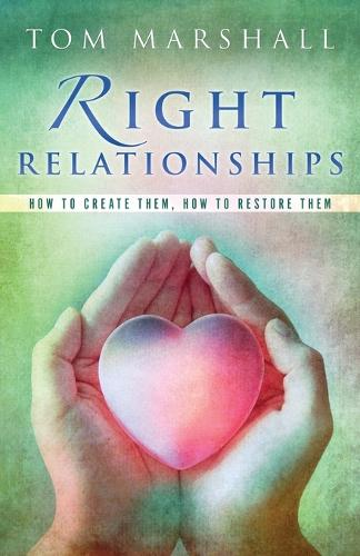 Right Relationships (Paperback)