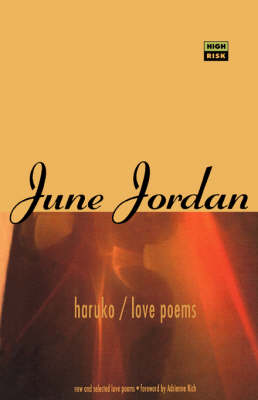 Haruko: Love Poems: [US only] (Paperback)