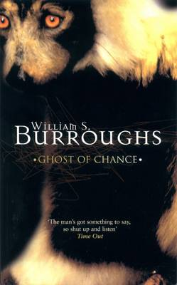 Ghost of Chance (Paperback)