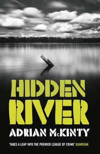 Hidden River (Paperback)
