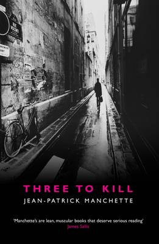 Three to Kill (Paperback)