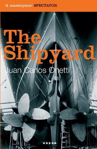 The Shipyard (Paperback)