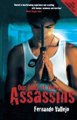 Our Lady of the Assassins (Paperback)