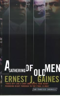 A Gathering of Old Men (Paperback)