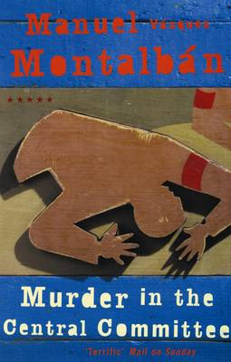 Murder in the Central Committee (Paperback)
