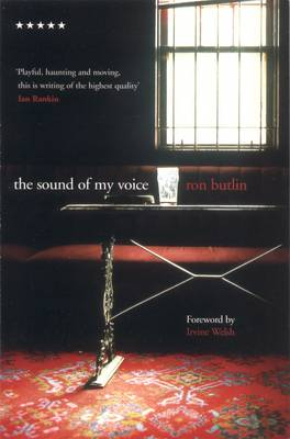 The Sound of My Voice (Paperback)