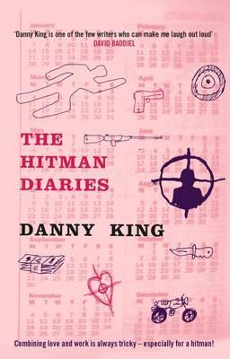 The Hitman Diaries (Paperback)