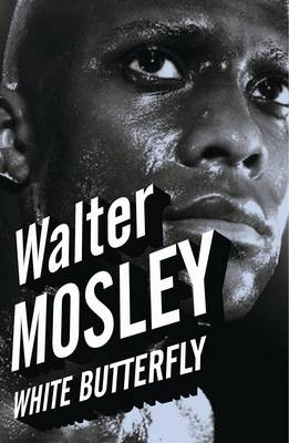 White Butterfly (Paperback)