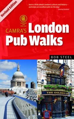 London Pub Walks (Paperback)
