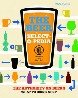 The Beer Select-o-pedia (Paperback)