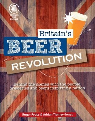 Britain's Beer Revolution (Paperback)