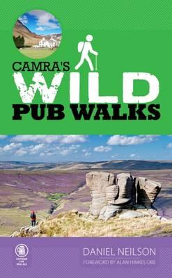 Wild Pub Walks (Paperback)