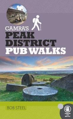 CAMRA's Peak District Pub Walks (Paperback)