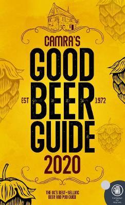 CAMRA's Good Beer Guide 2020 (Paperback)