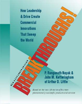 Breakthroughs! (Paperback)